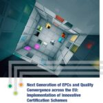 ePANACEA D2.1 Report on the use of innovative certification schemes