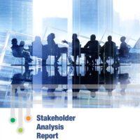 ePANACEA D3.1 Stakeholder Analysis